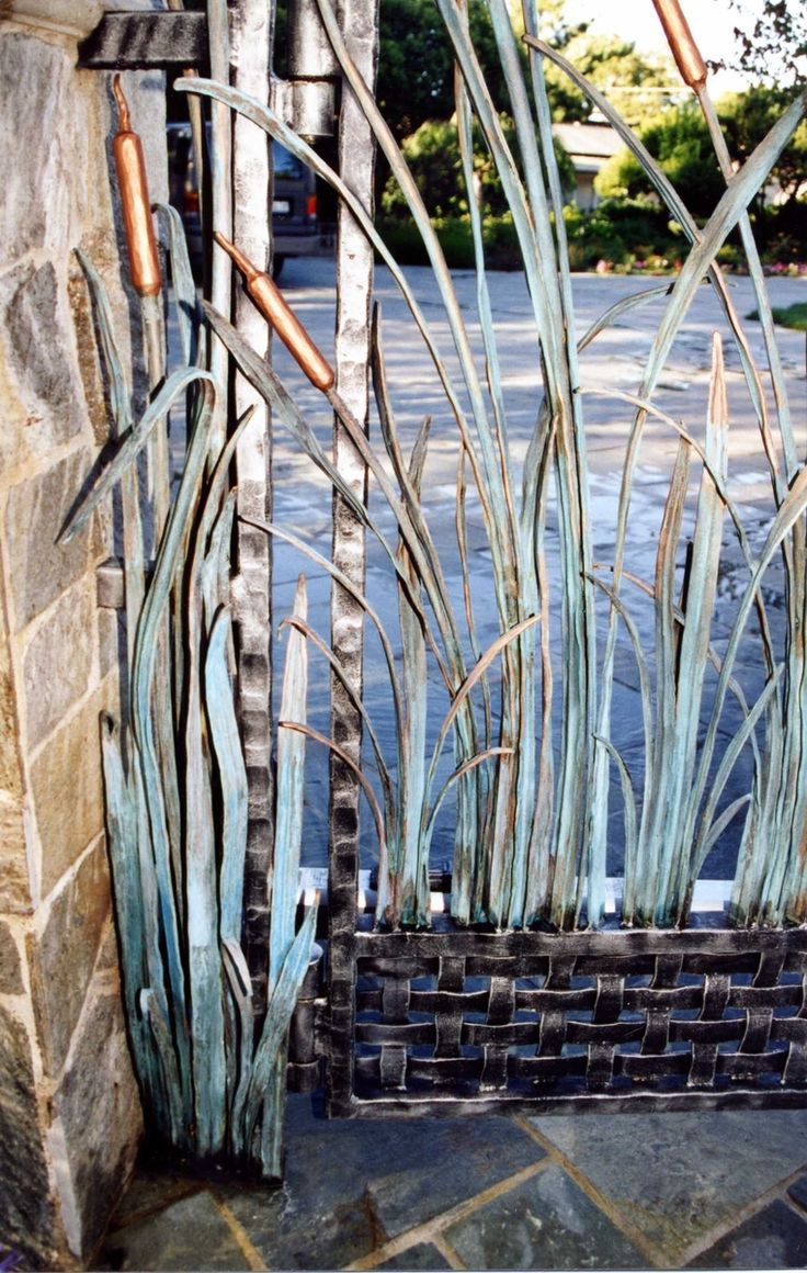 1000+ images about Cattail Sculpture on Pinterest.