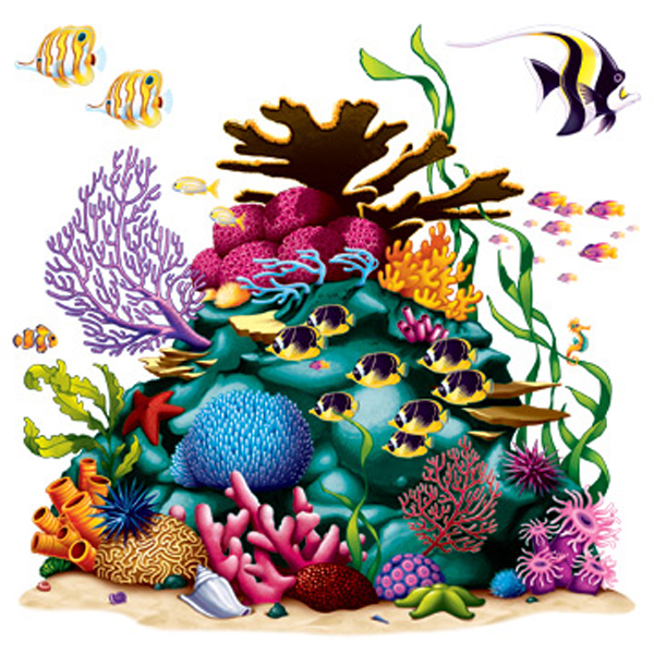 Free Coral Reef Cliparts, Download Free Clip Art, Free Clip.