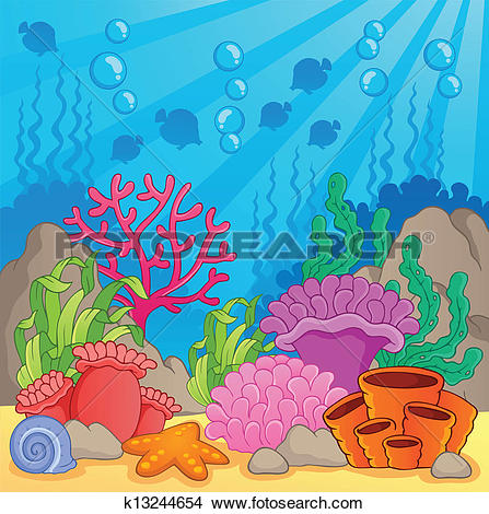 Coral reef Clip Art Royalty Free. 3,121 coral reef clipart vector.