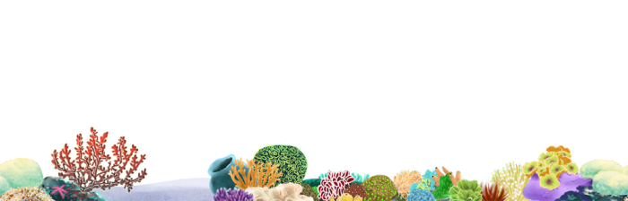 Coral Reef Png Vector, Clipart, PSD.