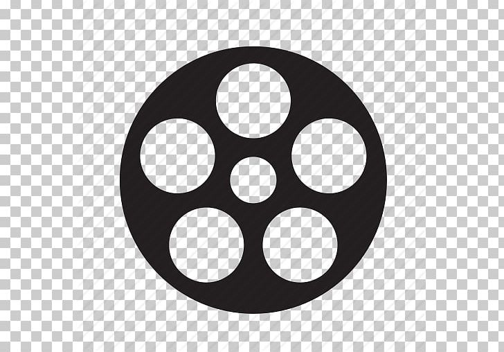 Film Reel Film Reel PNG, Clipart, Art Film, Black, Black And.