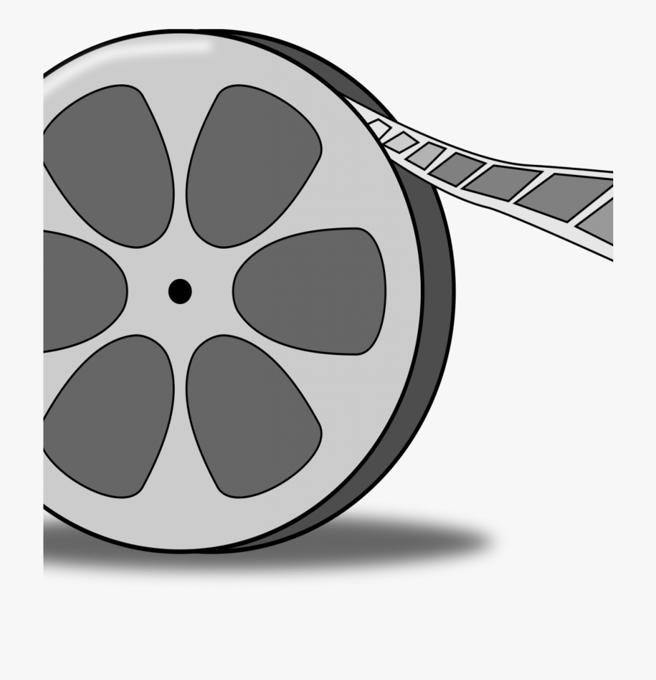 Film Reel Png #2004954.