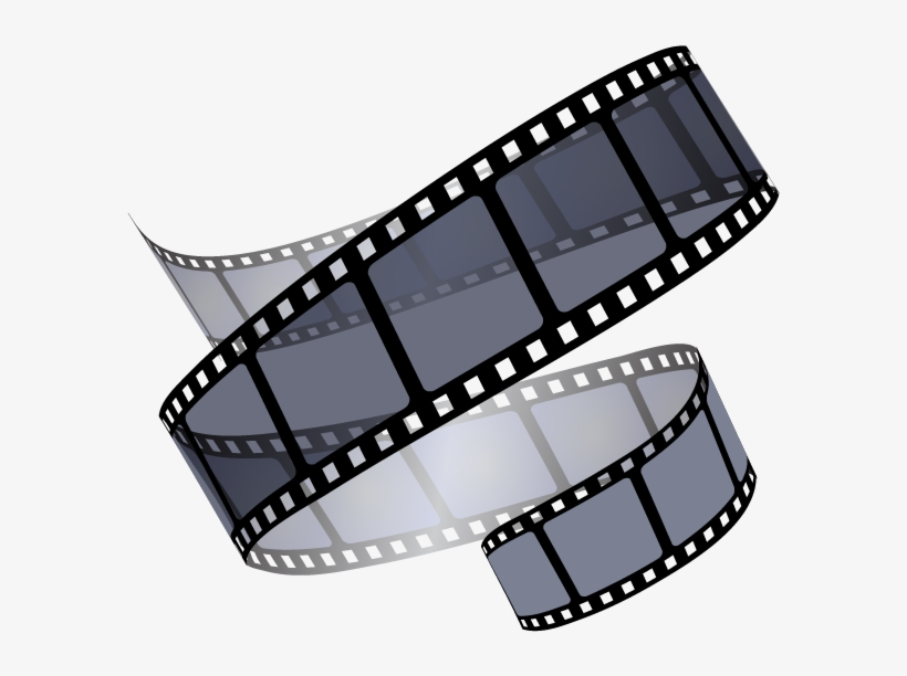 Movie Reels Png Vector Transparent Libra #558211.