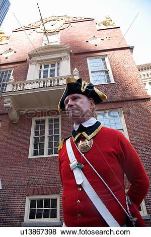 Pictures of Historical reenactor.