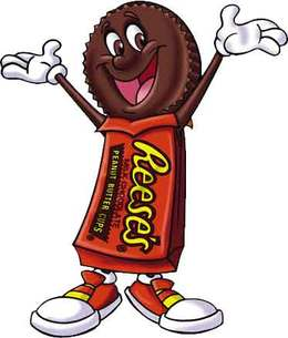 Download reese\'s peanut butter cups clipart Reese\'s Peanut.