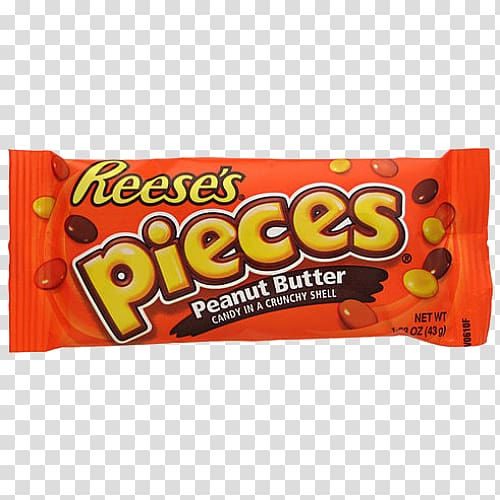 Reese\'s Peanut Butter Cups Reese\'s Pieces Reese\'s Sticks.
