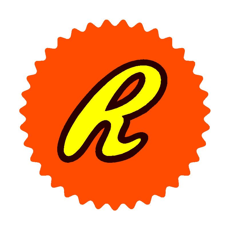 reeses 104 logo in 2019.