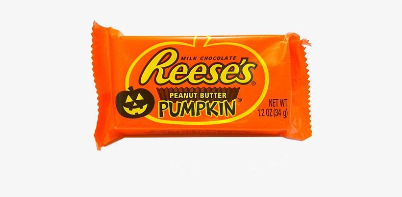 Reese\'s Peanut Butter Pumpkin.