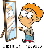 Reflecting clipart - Clipground