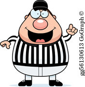 Referee Clip Art.