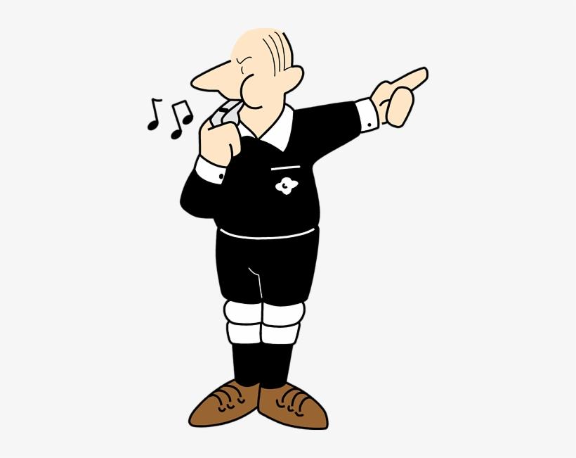 Fifa Referee Cliparts.