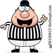Referee Clip Art.
