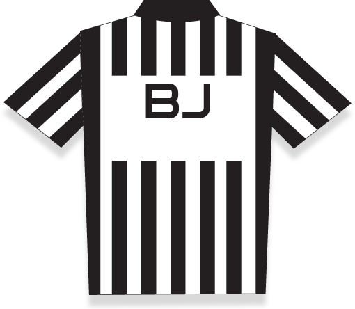 Referee shirt clipart 3 » Clipart Station.