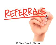 Referrals Illustrations and Clip Art. 2,659 Referrals.