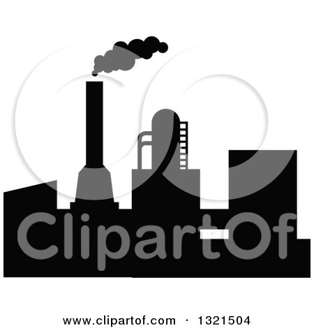 refinery people clipart #10