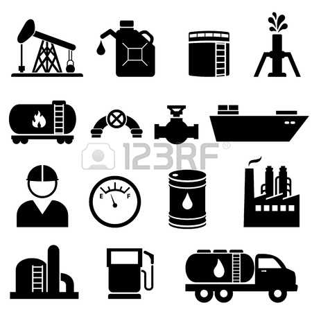 18,950 Refinery Cliparts, Stock Vector And Royalty Free Refinery.