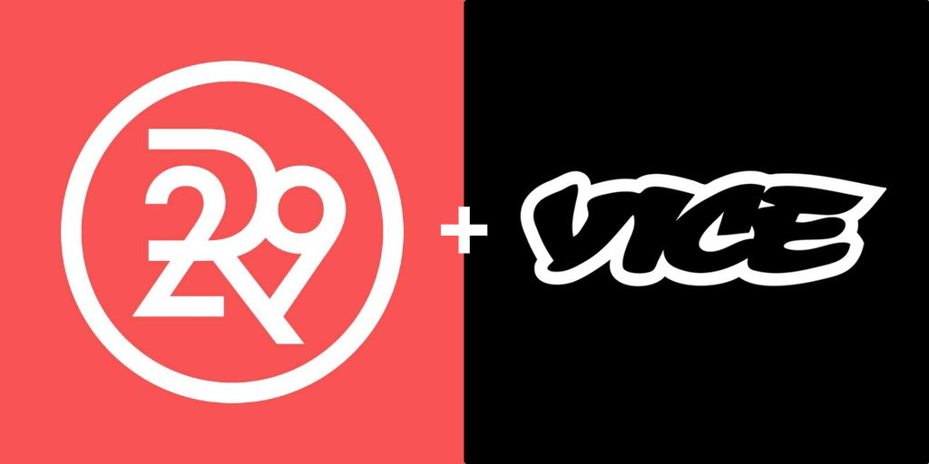 Vice may acquire Refinery29, bringing together two <em.