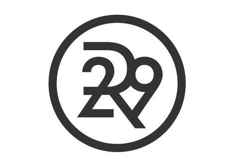 Color Refinery29 Logo.
