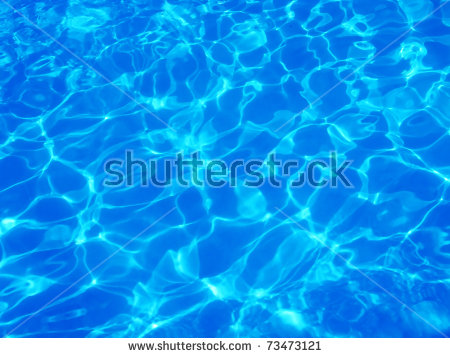 Pool Water Stock Photos, Royalty.