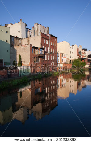 Canal Poland Stock Photos, Images, & Pictures.