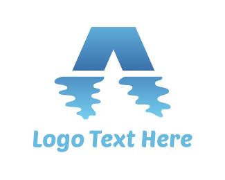 Reflection Logo Maker.