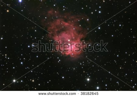 Reflection Nebulae Clipart
