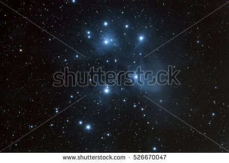 Reflection Nebula Stock Photos, Royalty.