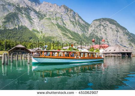 Berchtesgaden Stock Photos, Royalty.
