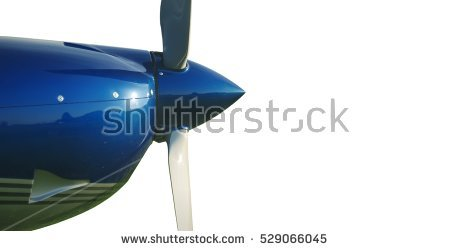 Propeller Plane Stock Images, Royalty.