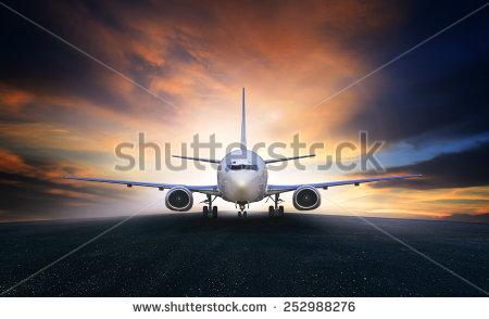 Aviation Stock Photos, Royalty.