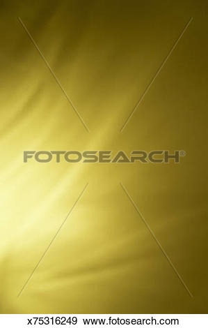 Stock Photograph of Light beam reflections on a wall x75316249.