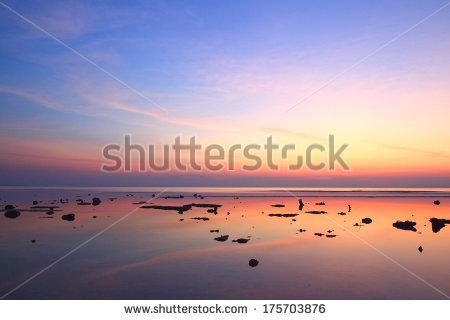 Sunrise Sky Stock Photos, Royalty.