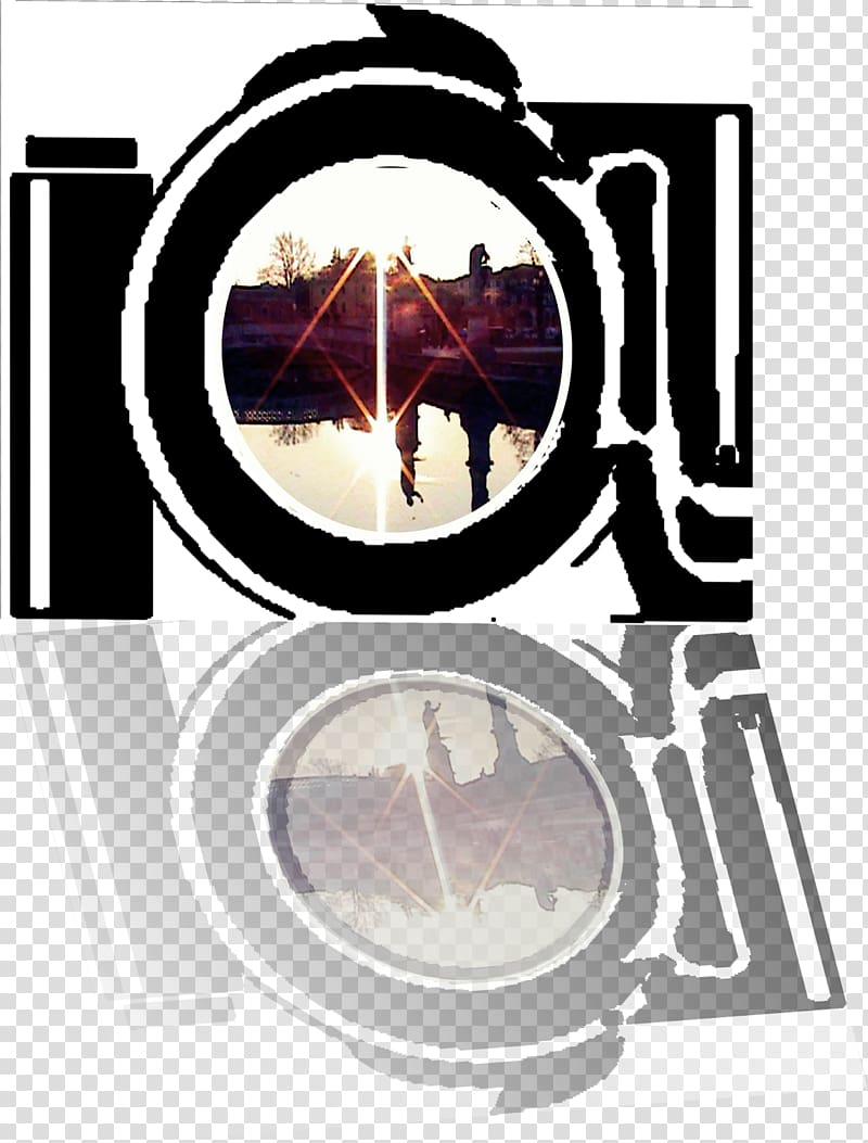 Logo Font, reflejo transparent background PNG clipart.