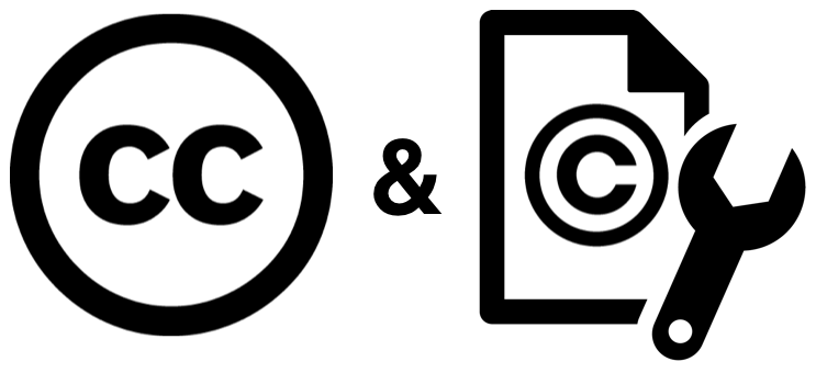 Supporting Copyright Reform.