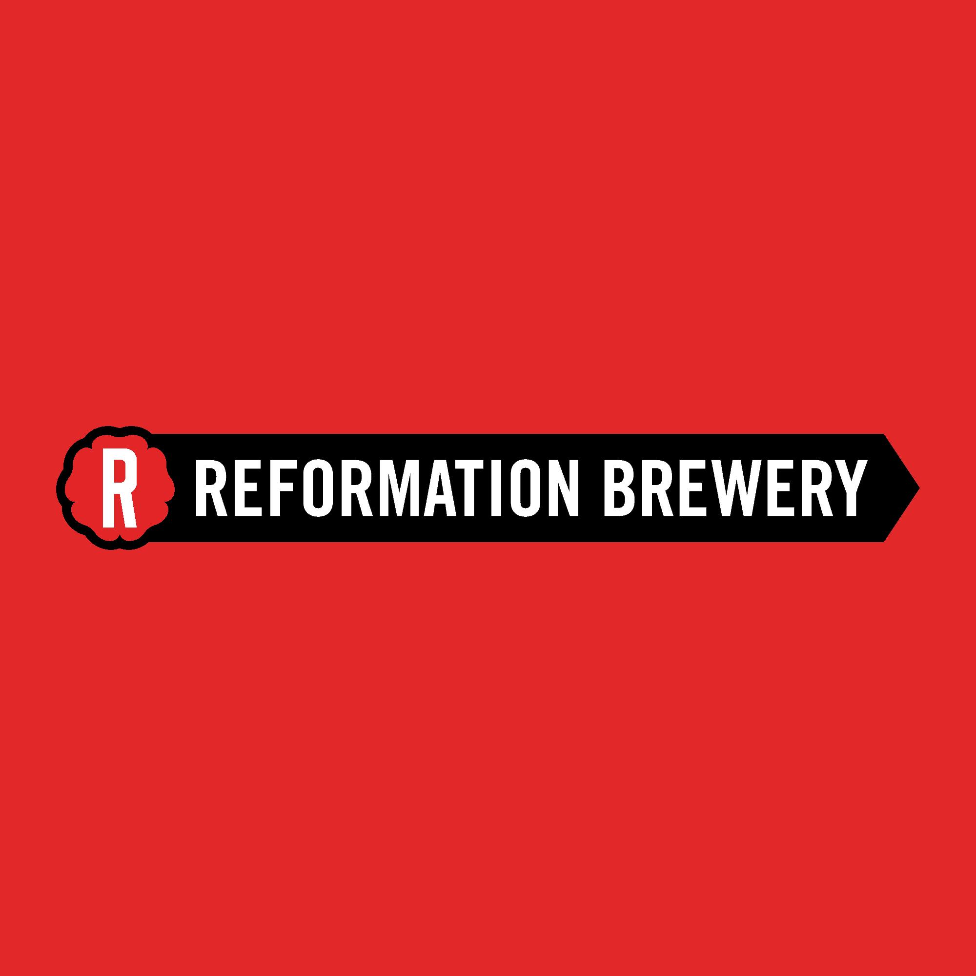 Reformation.