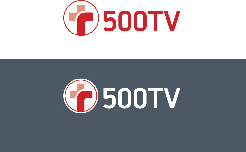 Reformation 500 TV Logo on Behance.