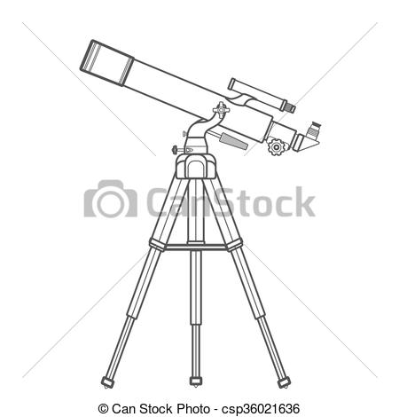 Refractor telescope Illustrations and Clip Art. 37 Refractor.