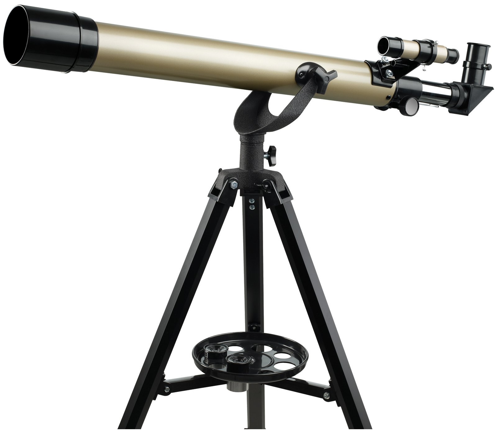 Educational Insights Omega Refractor Telescope.