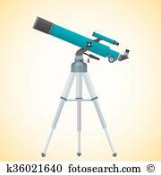 Refractor Clip Art Illustrations. 22 refractor clipart EPS vector.