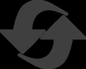 Refresh Icon Clip Art at Clker.com.