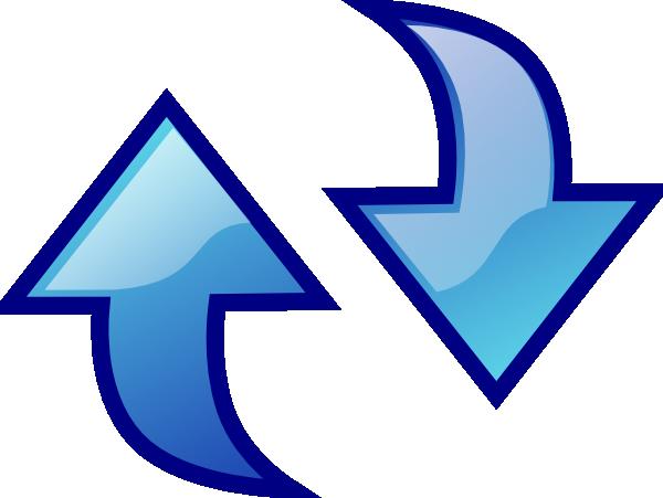 Reload Refresh Clip Art.