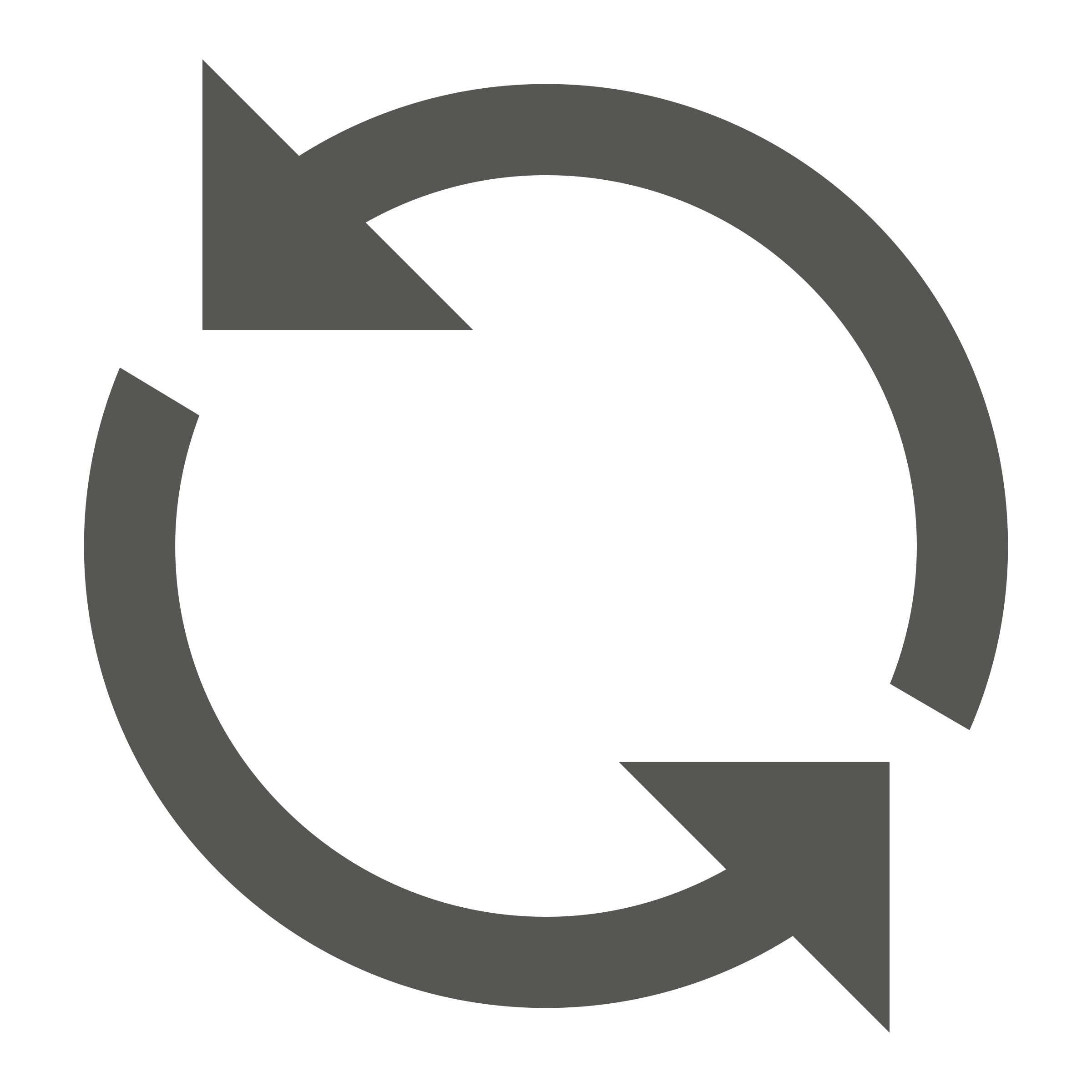 Refresh Symbol.