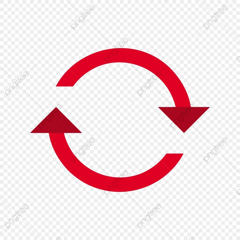 Reload Vector Icon, Refresh Icon, Reload Icon, Repeat Icon.