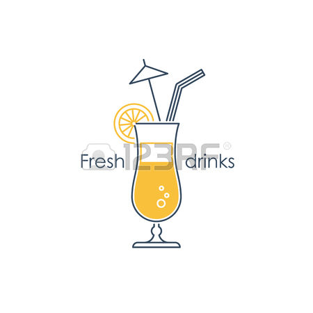48,570 Are Refreshing Stock Vector Illustration And Royalty Free.