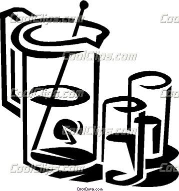 Refreshment clipart - Clipground
