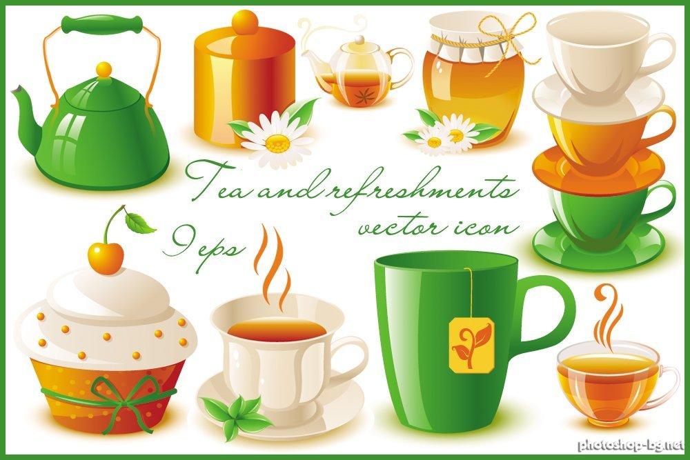 Refreshments clipart free 4 » Clipart Portal.