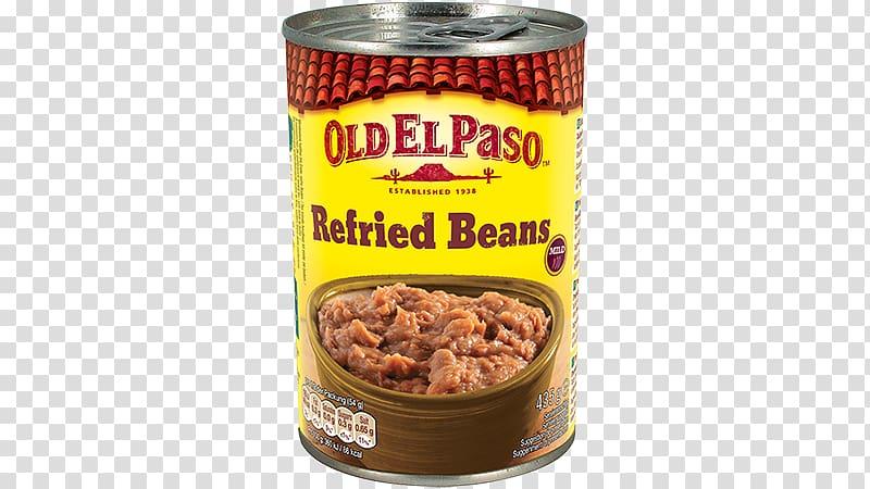 Vegetarian cuisine Refried beans Common Bean Food Old El.