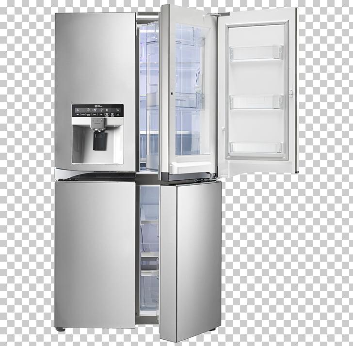 Refrigerador LG Electronics LG Refrigerador PNG Clipart.