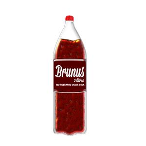 Refrigerante Brunus clipart, cliparts of Refrigerante Brunus.