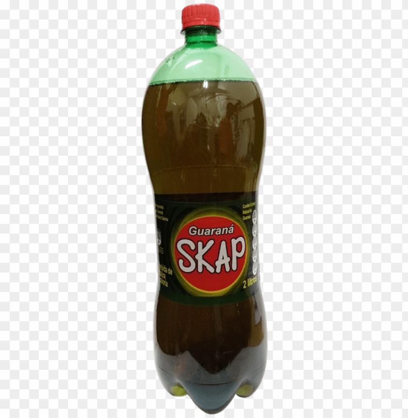 refrigerante ska PNG image with transparent background.